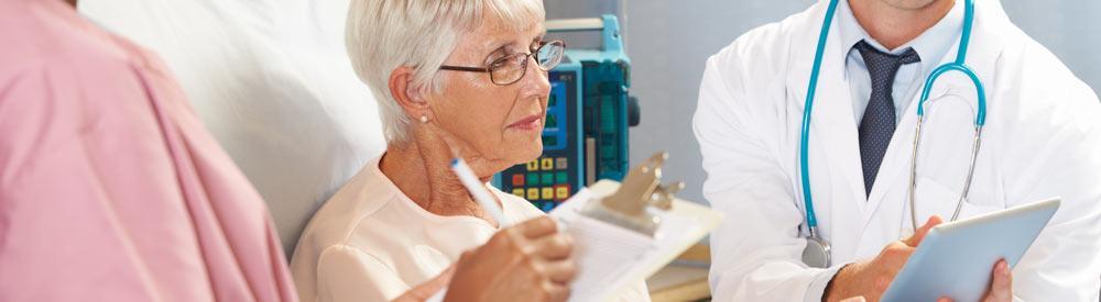 какие документы нужны для частного дома престарелых